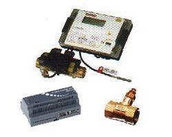 Ultrasonik Kablolu Okumalı Kalorimetre (M-BUS)