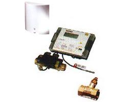 Ultrasonik Telsiz Frekanslı Kalorimetre