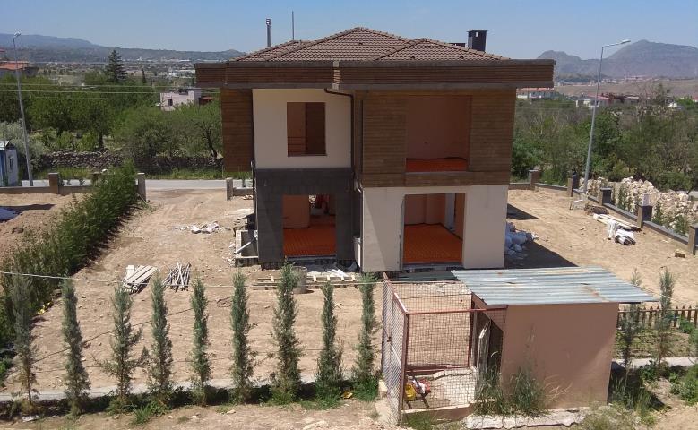 Villa - Mehmet Mermerkaya