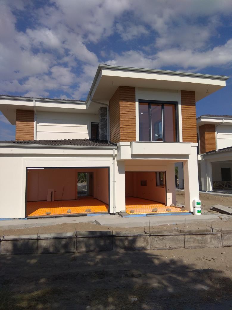 Villa - Bekir Eldek