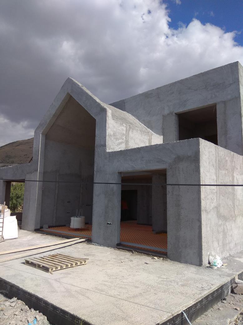 Villa - Mehmet Kongu