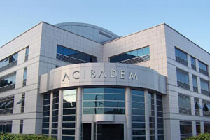 Acıbadem Hastanesi Kayseri - Kar Buz Birikimi Engelleme Sistemi - Kayseri