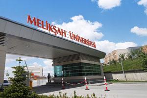 Erciyes Üniversitesi 15 Temmuz Kampüsü