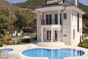 Hikaş A.Ş. Villalar - Kollektör - Ankara