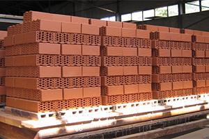 Tuğla Fabrikası - Yerden Isıtma Sistemi - 1 KW - Eraslan İnşaat - Kayseri