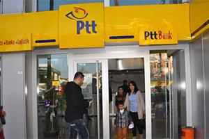 PTT Binası - Yerden Isıtma Sistemi- Aksaray