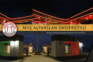 Alparslan Üniversitesi