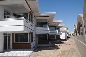 Motek Villa - Elektrikli Yerden Isıtma Sistemi - Kayseri