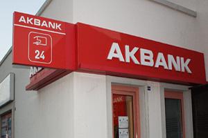 Akbank - Yerden Isıtma Sistemi - Kayseri