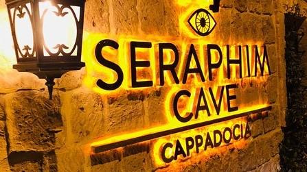Seraphim Cave Hotel