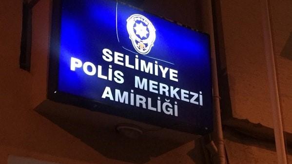 Selimiye Polis Merkezi Amirliği