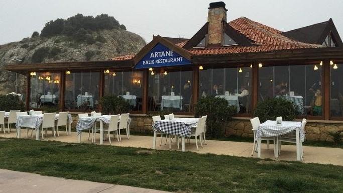 Artane Balık Restoran