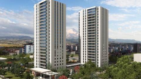 Kayseri Forum Rezidans