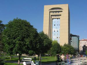 Defterdarlık Binası