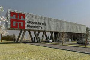 AGÜ Üniversitesi