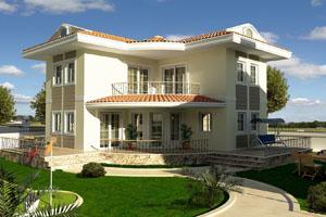 Bahti Barış Villa