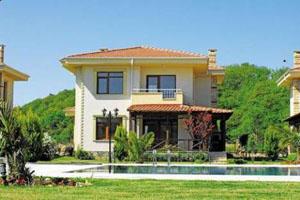 Ahmet Koçak Villa